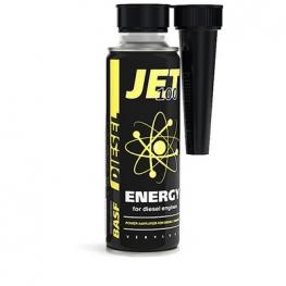 ENERGY for diesel engine - усилитель мощности дизельных двигателей