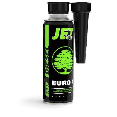 Euro 4 Diesel - присадка для підвищення якості пального (дизель)