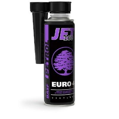 Euro 4 Petrol - присадка для повышения качества топлива (бензин)