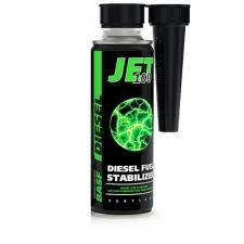 JET100 FUEL STABILIZER - стабілізатор пального (дизель)