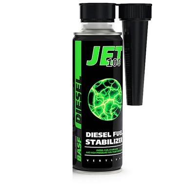 JET100 FUEL STABILIZER - стабилизатор топлива (дизель)