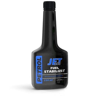 JET 100 FUEL STABILIZER - cтабилизатор топлива (бензина)
