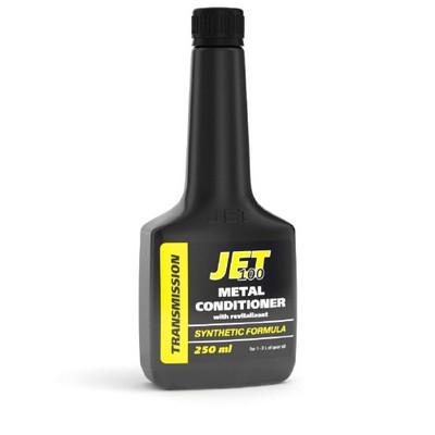 JET100 ULTRA Кондиционер металла для механических трансмиссий с ревитализантом