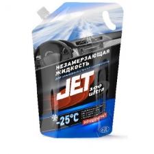 Рідина для омивання скла автомобіля JET 100 Ultra -25 ⁰С