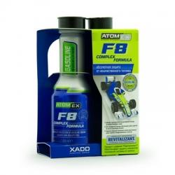 F8 Complex Formula (Gasoline) - защита бензинового двигателя 250 мл (XA 40313)