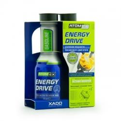 Energy Drive (Gasoline) - усилитель мощности бензинового двигателя 250 мл (XA 40413)