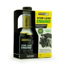 Stop Leak Engine - стоп-протікання двигуна, добавка в оливу
