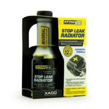 Stop Leak Radiator - cтоп-протікання радіатора