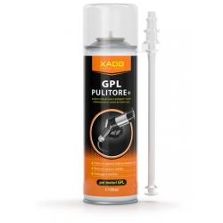 XADO  LPG Cleaner+ 150 ml (ХА 41002)