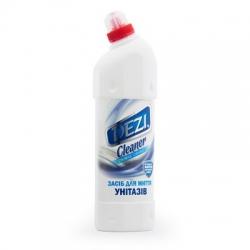 DEZI Средство для мытья унитазов «Снежное сияние» 1 л (XD 70010)