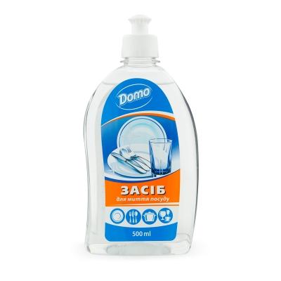 Средство для мытья посуды «DOMO»
