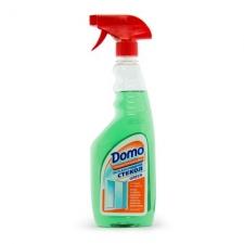 Средство для очистки стекол DOMO «GREEN»