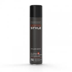 Domo Style 5 - лак для волосся, ультрасильна фіксація 300 мл (XD 20101)
