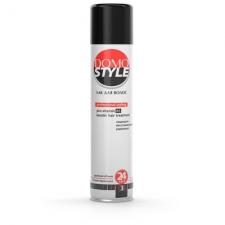 Domo Style 3 - лак для волос, сильная фиксация