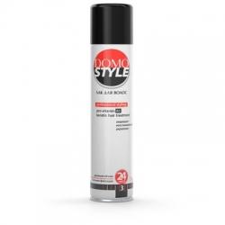 Domo Style 3 - лак для волосся, сильна фіксація 300 мл (XD 10100)