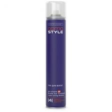 Domo Style 4 - лак для волосся, сверхсильна фіксація