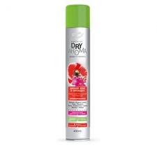 Очиститель воздуха, парфюмированный «Дикий мак и орхидея»