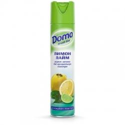Освежитель воздуха «Лимон-лайм» 300 мл (XD 10004)