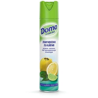Освежитель воздуха «Лимон-лайм»