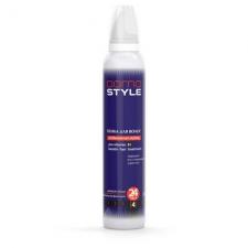 Domo Style 4 - пенка для волос, сверхсильная фиксация