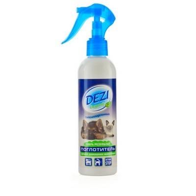 Поглотитель запахов домашних животных для помещений