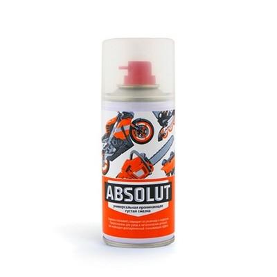 ABSOLUT - універсальне проникне густе мастило