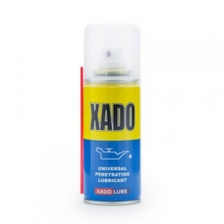 Универсальная проникающая смазка, Смазка для замков и петель XADO  100 мл (XA 30214)