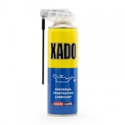 Универсальная проникающая смазка, Смазка для замков и петель XADO  300 мл (ХА 31314)