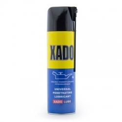 Универсальная проникающая смазка, Смазка для замков и петель XADO  500 мл (XA 31414)