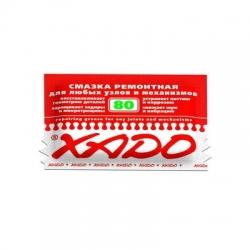 Смазка ремонтная (для ступичных подшипников) XADO 12 мл (XA 30103)