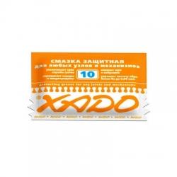 Смазка литиевая защитная XADO 12 мл (XA 30101)