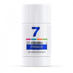 LECO Дезодорант-антиперспирант PRINCE,  7 for men 75 мл (XL 10016)