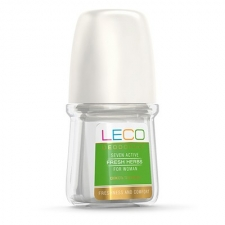 Дезодорант-антиперспірант LECO  Seven Active Fresh Herbs for women