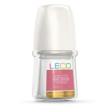 Дезодорант-антиперспірант LECO  Seven Active Pink Dream for women