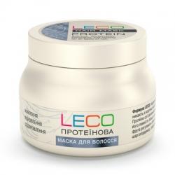 LECO  Маска для волосся  протеїнова 250 мл (ХL 40051)