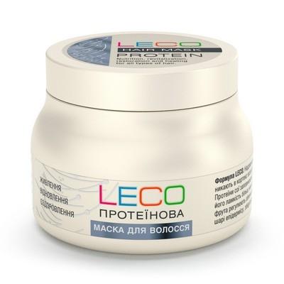 LECO  Маска для волос  протеиновая