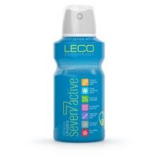 Дезодорант-антиперспірант для чоловіків та жінок «LECO» UNISEX