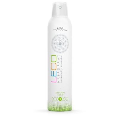 Лак для волос  LECO, сильная фиксация (3)