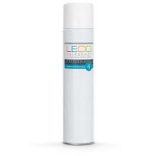 Лак для волосся  LECO, надсильна фіксація