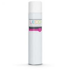 Лак для волос  LECO, ультрасильная фиксация