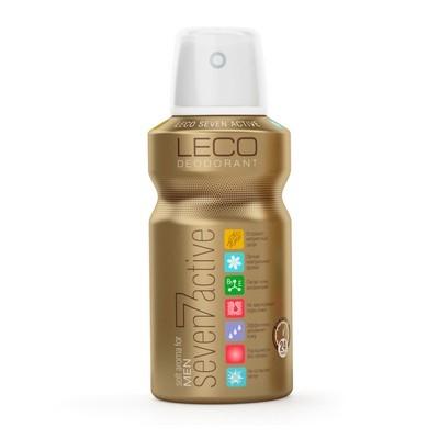 Дезодорант – антиперспирант для мужчин «LECO» GOLD