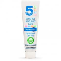 Кондиціонер для волосся LECO «Делікатний догляд» 30 мл (XL 60316)