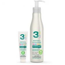 Кондиционер для волос LECO «Увлажнение и восстановление»
