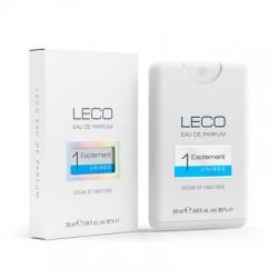 Парфумована вода LECO Excitement (1) 20 мл (XL 50101)