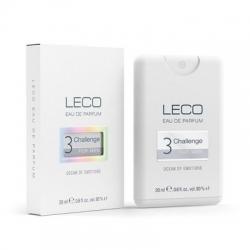 Парфюмированная вода LECO Challenge (3) 20 мл (XL 50103)