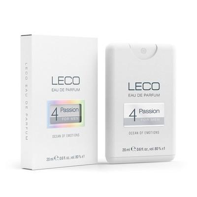 Парфюмированная вода LECO Passion (4)