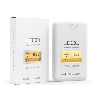Парфюмированная вода LECO Bliss (7)