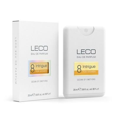 Парфюмированная вода LECO Intrigue (8)