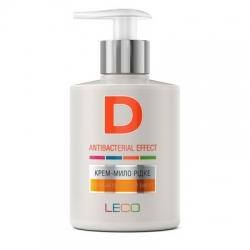 Крем-мыло жидкое LECO «Антибактериальный эффект» 300 мл (XL 40031)