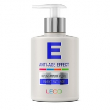 Крем-мыло жидкое LECO «Anti-age эффект»